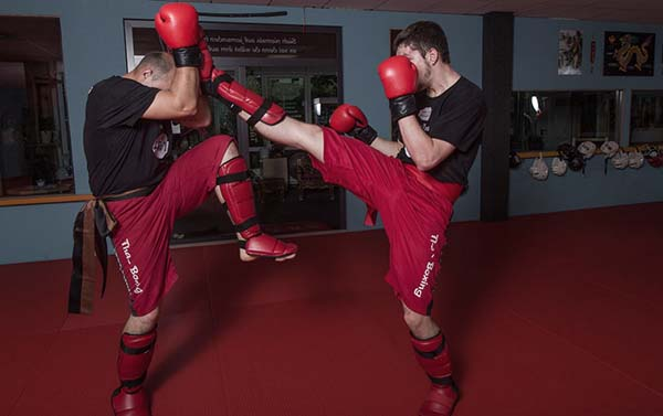 Slider Thai-Boxing 12
